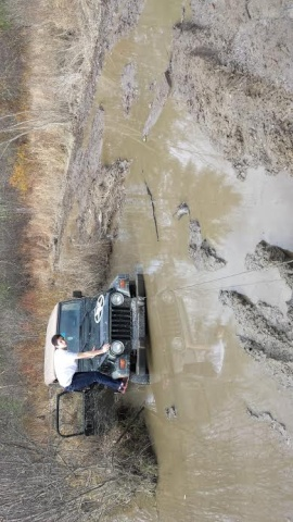 Jeepin the other day, cool spots in Farmington Stuck10